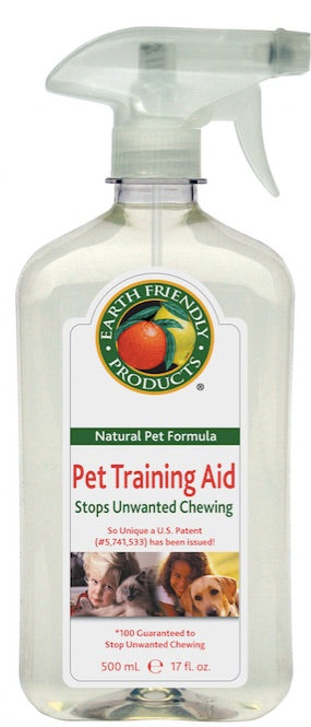 NO CHEW PET TRAINING AID 500ml EFP
