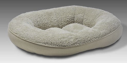 "BED OVAL 27"" SAGE BEAUTIFUL DREAMER"