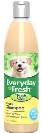 PUPPY SHAMPOO 474ml FRESH 'N CLEAN