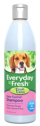 ODOUR CONTROL SHAMPOO 474ml FRESH 'N CLEAN