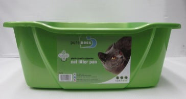 CAT LITTER TRAY GIANT