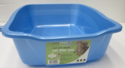 CAT LITTER TRAY SMALL