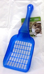 BLUE LITTER SCOOP
