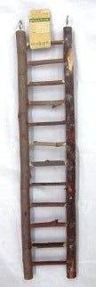 BIRD LADDER 12 STEP NATURAL