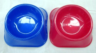PLASTIC BOWL FOR SMALL ANIMALS (LARGE)