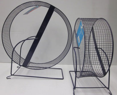 EXERCISE WHEEL MESH 17cm