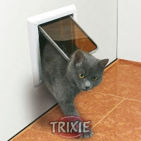 CAT DOOR 4 FUNCTION (GREY)