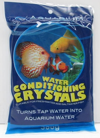 CRYSTAL WATER CONDITIONER 1kg