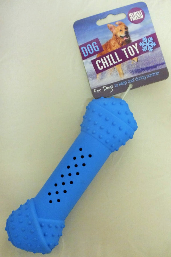 RUBBER CHILL BONE LARGE