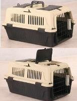CARRIER DELUXE FOR CATS / DOGS