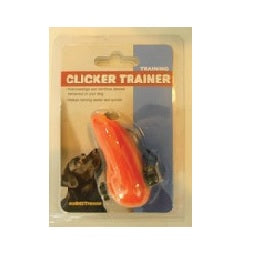 CLICKER TRAINER DOUBLE