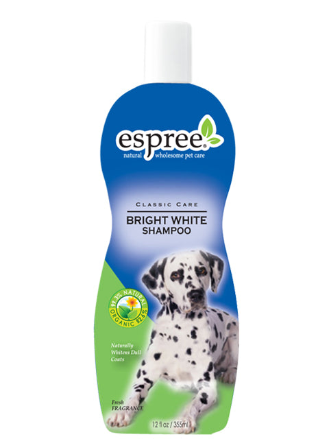 ESPREE SHAMPOO BRIGHT WHITE 590ml