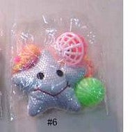 CAT TOYS ASSORTED PACK