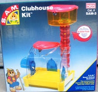 S.A.M. CLUBHOUSE KIT