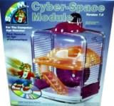 MOUSE HOUSE CYBER SPACE MODULE S.A.M