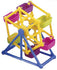 BIRD TOY FERRIS WHEEL STANDING