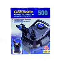CANISTER FILTER CASCADE 500