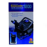 CANISTER FILTER CASCADE 1200