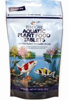 AQUATIC POND PLANT FOOD TABLETS 25