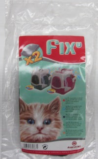 LITTER TRAY FILTER FIX 3 SUITS BILL 1-2