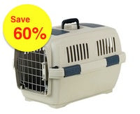 VET CARRIER CLIPPER 5 TORTUGA