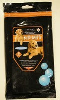 BATH WIPES MITT 6pk