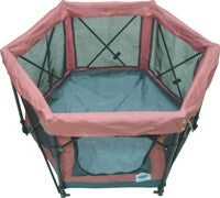 PLAY PEN FOLD IN BAG WITHOUT ROOF