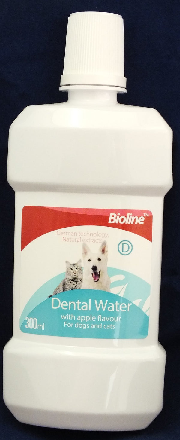 DENTAL WATER