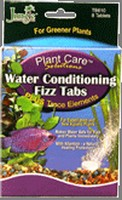 WATER CONDITIONER PLANT CARE 8 TABS