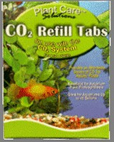 REFILL 16 TABLETS FOR C02 PLANT CARE