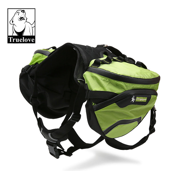 BACKPACK GREEN MEDIUM
