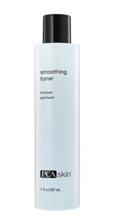 Smoothing Toner