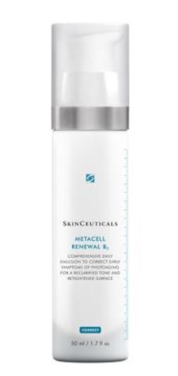 Metacell Renewal B3 Cream