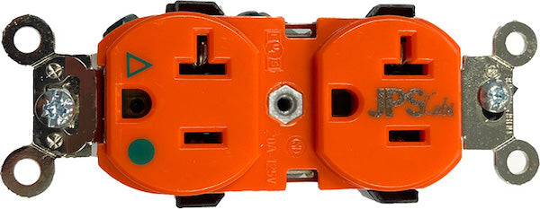 duplex outlet