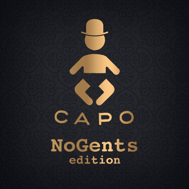 CAPO NoGents Edition