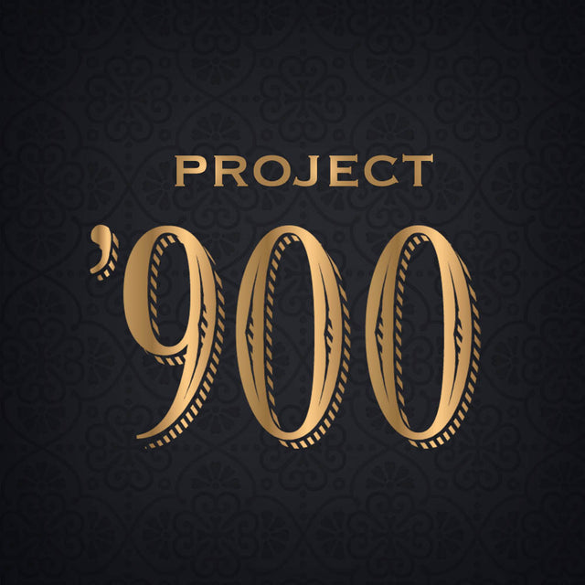 Project '900