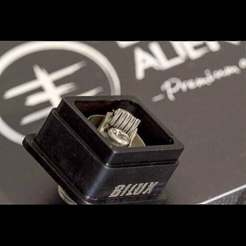 Bilux Alien - SVT & Breakill's Alien Lab Ø 2mm - 0.77ohm