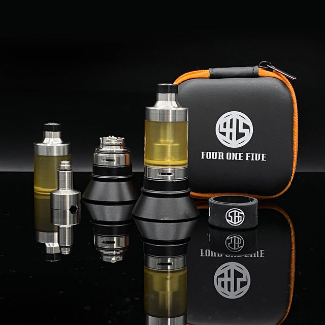 415 RTA V1.5 – FOUR ONE FIVE
