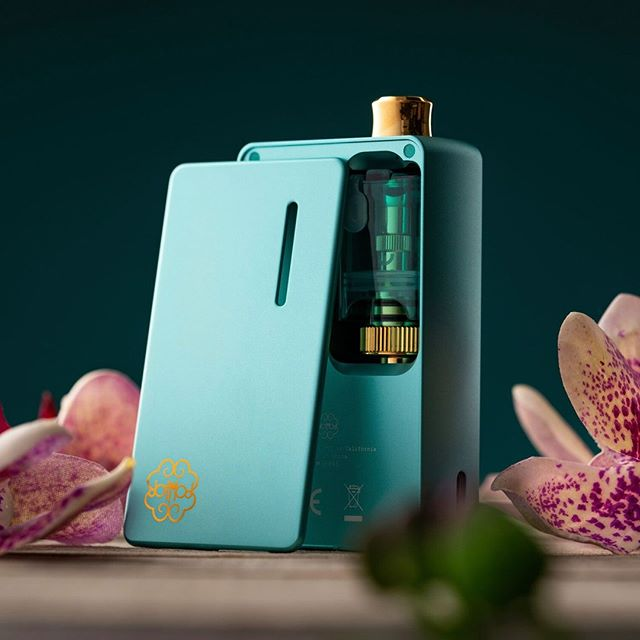 DOTAIO Tiffany Blue - Limited Edition