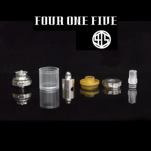 415 RTA ULTIMA – Four One Five