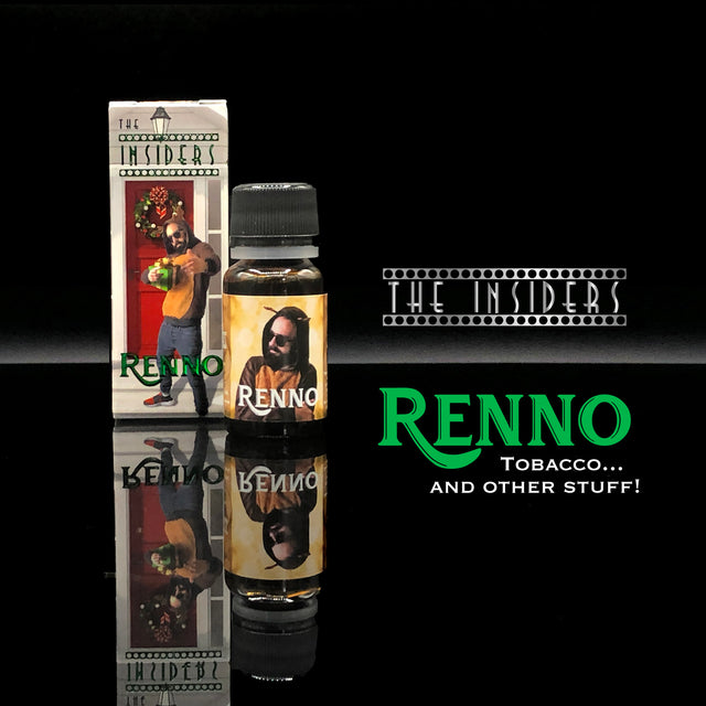 RENNO - Tobacco and other stuff