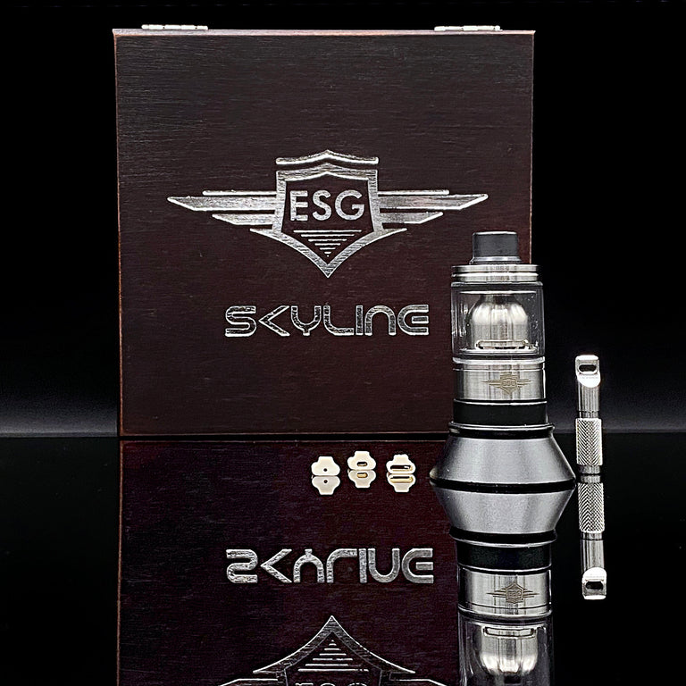 Skyline Short RTA