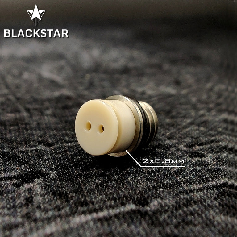 Blackstar Air Plug Set for BY-ka v7/Caiman