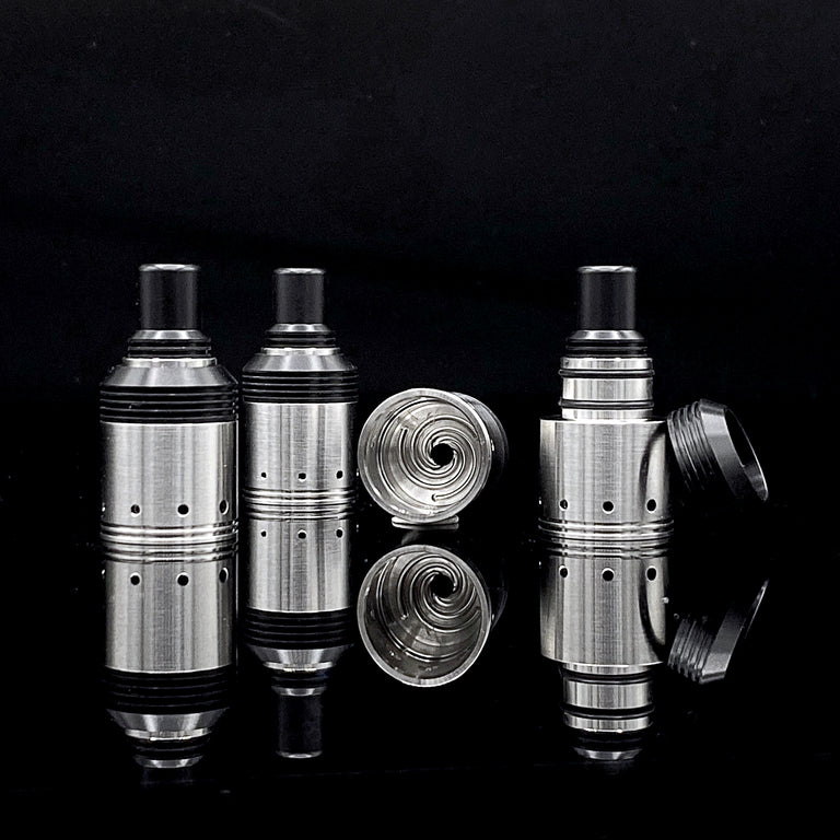 Wide Jet Bell for 900 RDA