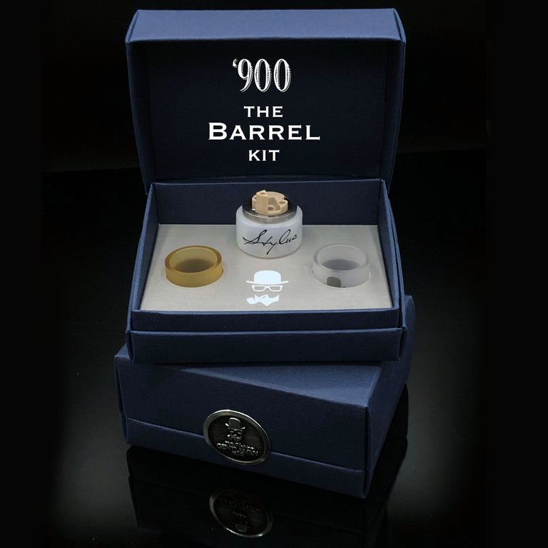 The Barrel Kit