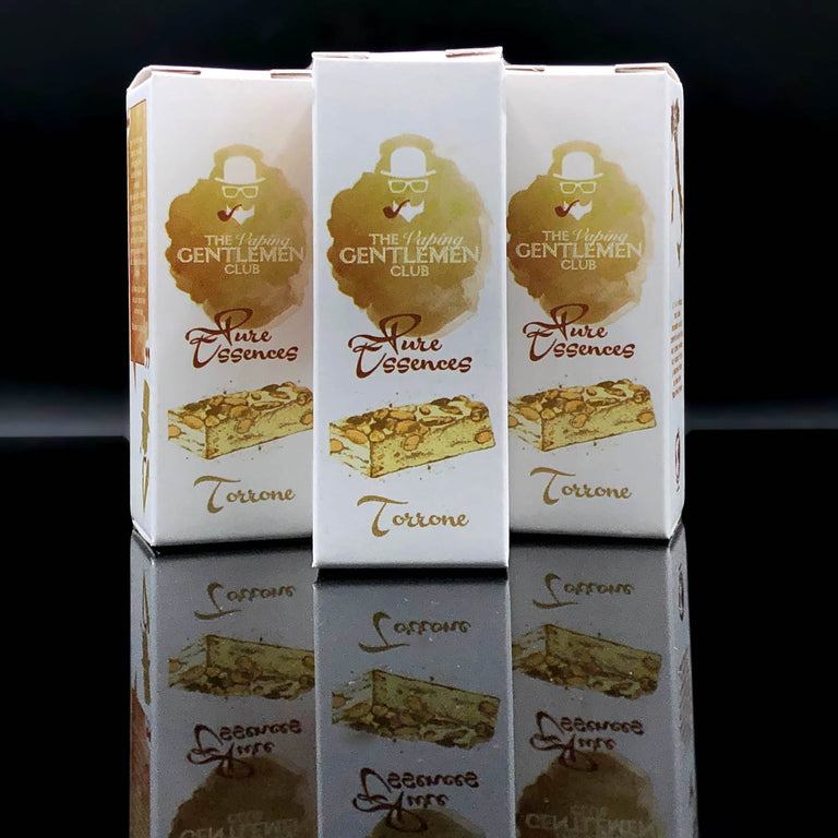 Torrone - Pure Essences
