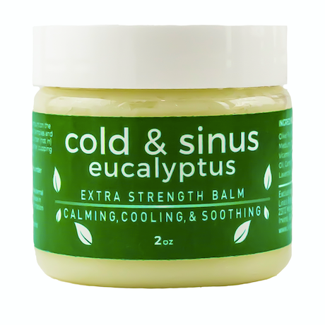 Cold & Sinus Eucalyptus - SUBSCRIPTION