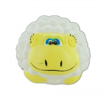 Dog Toy Sheep Squeaker Character