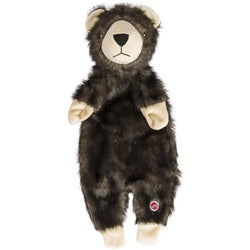 Dog Toy Stuffing Free Plush Bear