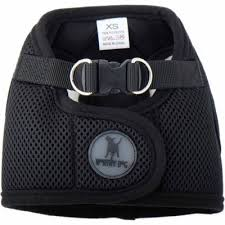 Dog Harness Black